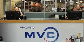MVC Sign