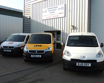 The Best Provider Of Vehicle Components In The Midlands