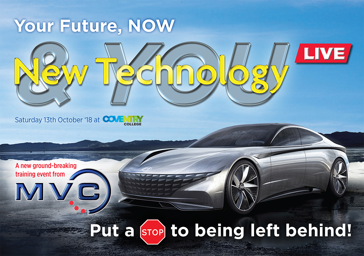 New Technology & You Live